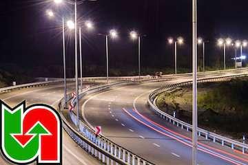 بهره برداری و آغاز عملیات اجرایی چندین پروژه سازمان راهداری در استان اصفهان