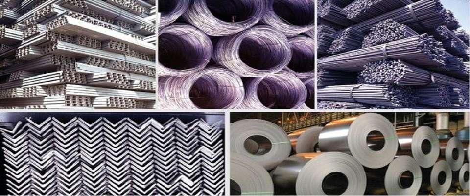 قیمت آهن آلات ساختمانی در ۱۵ مرداد