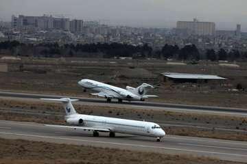 بروز رسانی تجهیزات هواشناسی هوانوردی در فرودگاهها