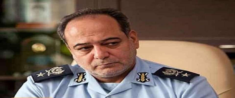 پیام تسلیت رئیس سازمان هواپیمایی کشوری در پی سانحه هوایی هند