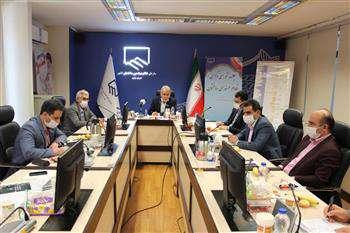 نمایندگان شورا برای همکاری با وزارت راه و شهرسازى در امر نظارت بر عملکرد استانها انتخاب شدند