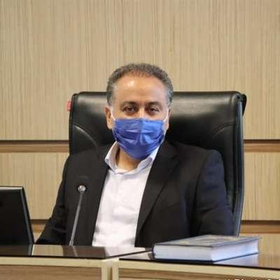 پیام تبریک شهردار شاهرود به مناسبت عید سعید غدیر خم