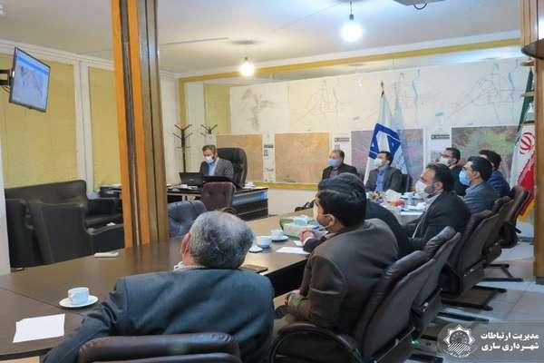 سیستم جامع شهرسازی و درآمد در شهرداری ساری راه اندازی میشود