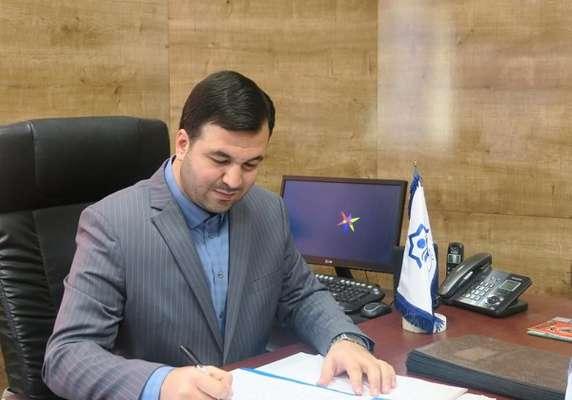پیام تبریک رئیس سازمان فرهنگی، اجتماعی و ورزشی شهرداری رشت به مناسبت روز خبرنگار