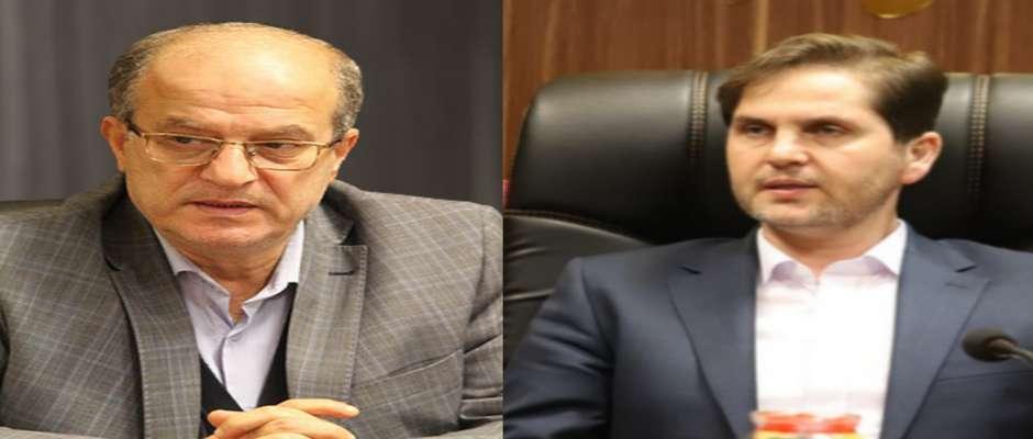 روسای کمیسیونهای عمران و توسعه شهری و حملونقل و ترافیک شورای شهر رشت مشخص شدند