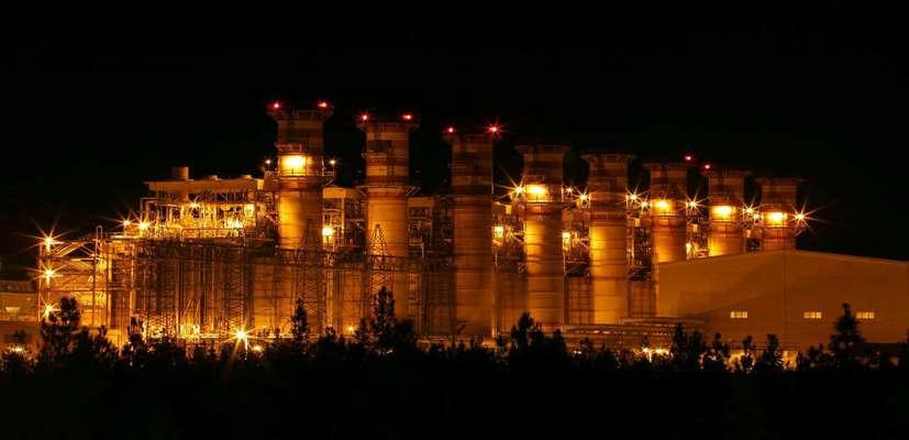 نقش مهم نیروگاه سیکل ترکیبی شهيد سليماني کرمان در پایداری شبکه برق جنوبشرق کشور