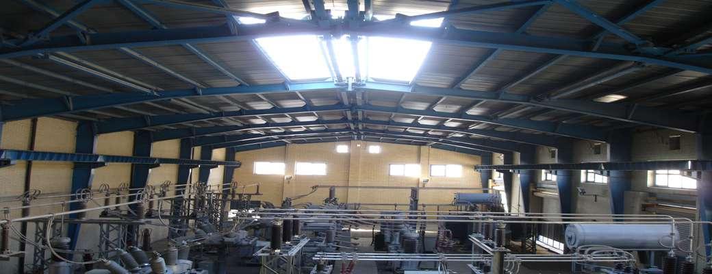 اقدامات مدیریت مصرف انرژی در ساختمانهای معاونت بهرهبرداری برق منطقهای یزد