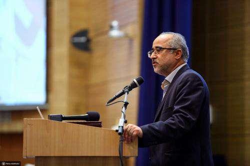 انضباط مالی و شفافیت رویکرد شورای پنجم