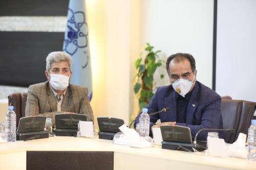 انتظار شورای اسلامی شهر مشهد، مدیریت شهری و مردم تسریع در امور است