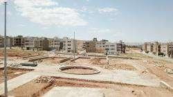 توسعه شیراز بر محور شمال غربی شهر استوار است