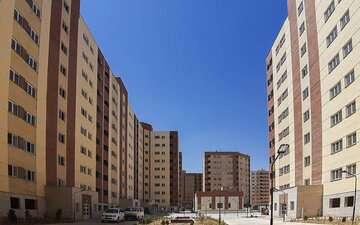 کمبود زمین ؛ سنگ بزرگ پیش پای طرح ملی مسکن مازندران