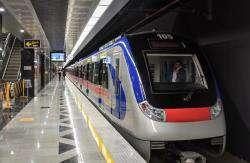 فعالیت متروی شیراز از سر گرفته شد