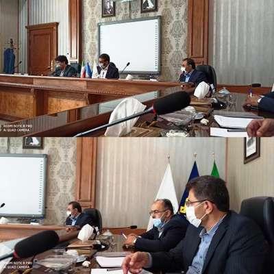 شروع مجدد عملیات اجرایی سد تاج امیر نورآباد