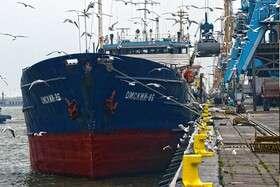 راهاندازی خط دائمی کشتی کانتینربر بین ایران و روسیه/ ایجاد امکان صادرات محصولات کشاورزی