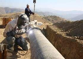 انتقال روزانه ۲۰ میلیون متر مکعب گاز به منطقه ویژه اقتصادی شمال استان بوشهر