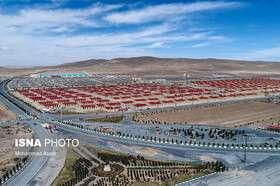 ۹۸ درصد از واحدهای مسکونی شهر امیرکبیر تکمیل شده است