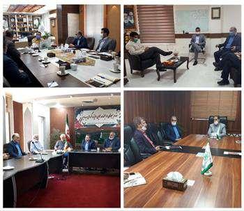مطالبات نظام مهندسی سمنان از شهرداری استان