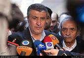 تاکید وزیر راه بر تسریع ترانزیت ایران و ترکیه/ توسعه حمل ونقل ریلی با ایجاد یک مسیر جدید بین ۲ کشور