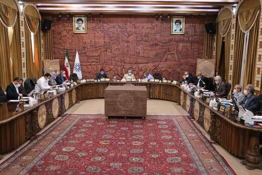 اعضای کمیسیون های تخصصی شورای اسلامی شهر تبریز مشخص شد