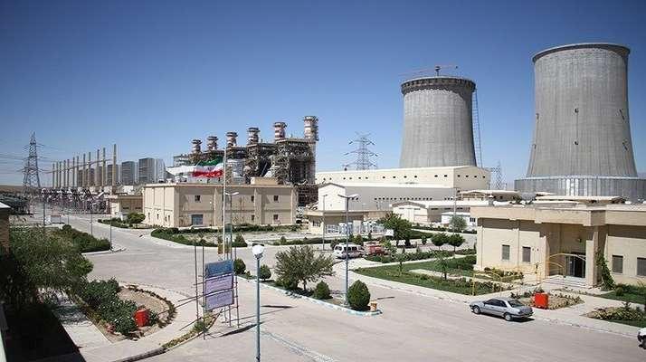 تولید برق نیروگاه شیروان به حدود 2 میلیارد کیلووات ساعت رسید