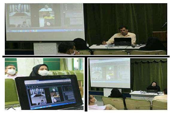 برگزاری جلسه بررسی چالش های طرح مدیریت سبز در دستگاه های دولتی ایلام