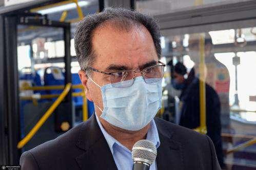سیاست مدیریت شهری و شورای پنجم مناسب سازی اتوبوس ها برای افراد دارای  ...