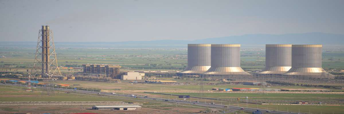 در نیروگاه شهید رجایی انجام شد؛ طراحی نرم افزار سیمولاتوری سيستم کنترل توربين واحدهای بخاری