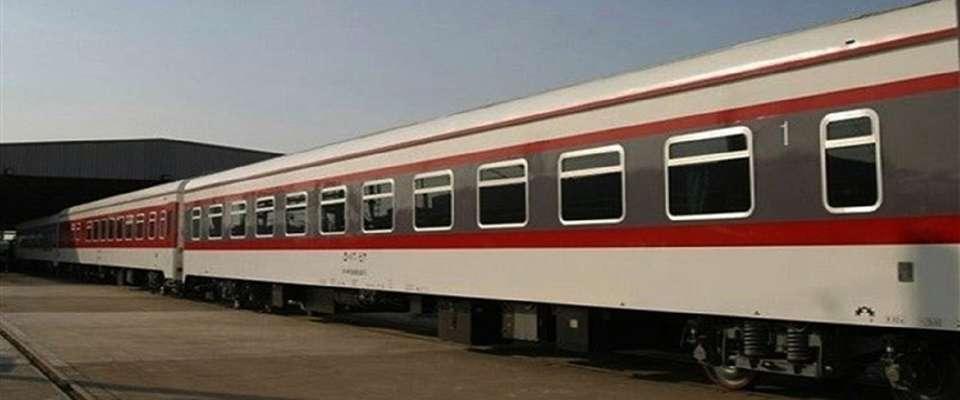 رکورد جابهجایی مسافر در راه آهن در سال ۹۸ شکست