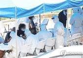 افزایش محدودیت های قرنطینه در کره جنوبی با نگرانی از موج جدید کرونا
