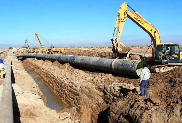 اتصال طرح غدیر به رودخانه دز در گرو تامین اعتبار ۲ هزار...