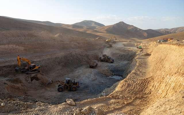 ۱۱۰ میلیارد ریال اعتبار طرحهای ابرار در جنوب کرمان