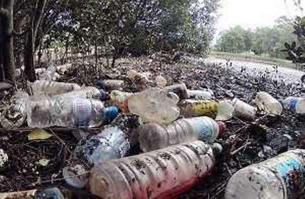 لایحه اصلاح شده کاهش مصرف پلاستیک هفته آینده به هیئت دولت ارسال می شود