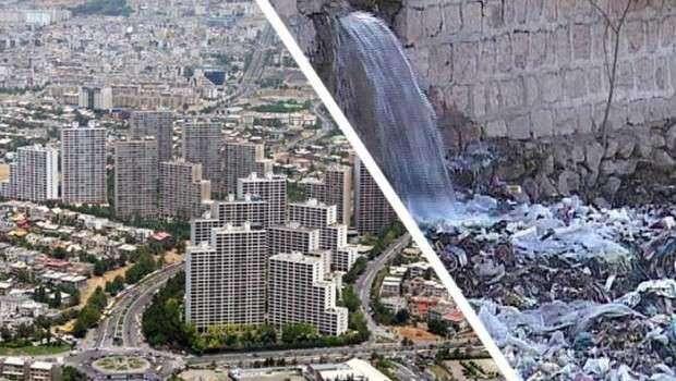 رییس اداره محیط زیست تهران: بیشترین سهم در آلودگی تهران مربوط به آلودگی های هوا و صوت است