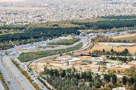 طرح تفصیلی پیشنهادی حوزه جنوب شرق مشهد تصویب شد