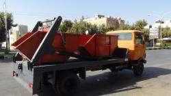 روزانه بیش از ۶ هزار تن پسماندهای عمرانی و ساختمانی در شیراز تولید می شود