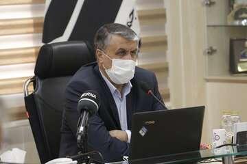 وزیر راه و شهرسازی: تا پایان دولت ۶۰۰ کیلومتر به بهرهبرداری می رسد