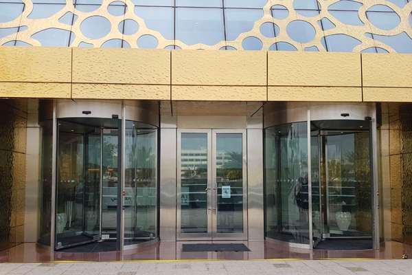 برج قاب دبی؛ سازه ای بین سنت و مدرنیته