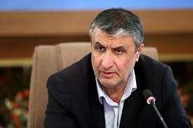 پاسخ وزیر راه و شهرسازی به سوالات نمایندگان در کمیسیون عمران