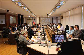 کلیات برنامه های پیشنهادی دوره هشتم شورای مرکزی تصویب شد