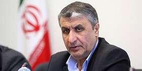 وزیر راه و شهرسازی به آذربایجان غربی سفر می کند