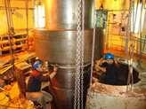 برنامهریزی برای تولید 431 هزار مگاوات ساعت از نیروگاههای برق آبی استان تهران