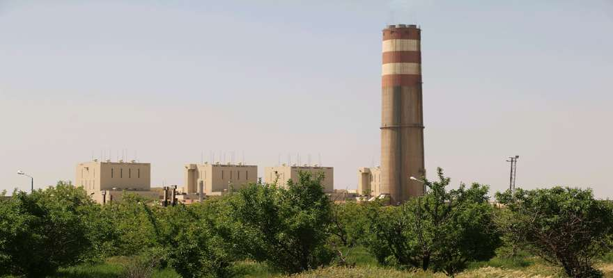 تکمیل و نصب و راه اندازی سیستم حفاظتی گاز کلر در نیروگاه شهید مفتح