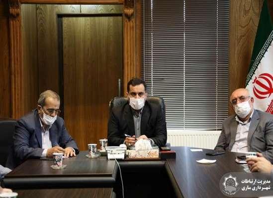 فعالیتهای جهادی شهرداری، نوید خبرهای خوش دارد
