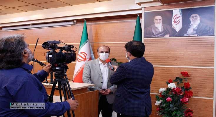 ضرورت تاسیس دپارتمان ورزشی کشور در تبریز
