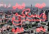 ۱۰۰ سال پس انداز برای خرید مسکن در تهران