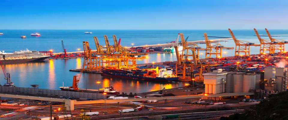راه اندازی تردد کشتیهای رو_رو بین ایران و قزاقستان