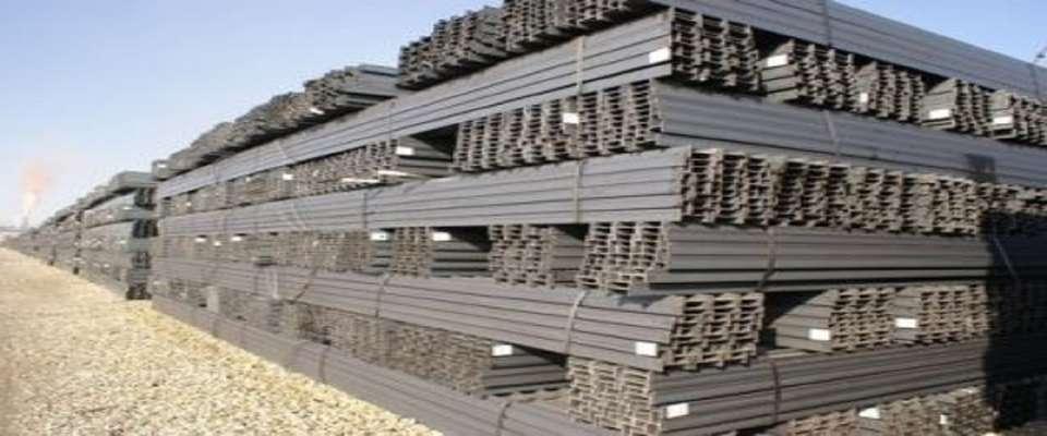 قیمت آهن آلات ساختمانی در ۲۹ مرداد