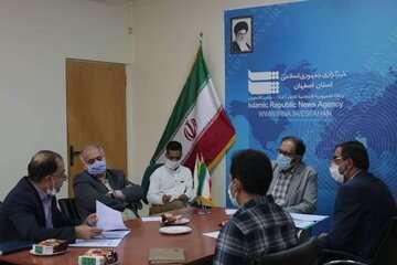 احداث بیش از ۴۷ هزار خانه روستایی در اصفهان طی هفت سال گذشته