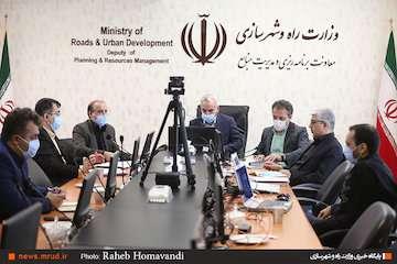 برگزاری اولین جلسه کمیته اطلاعرسانی افتتاح خط راهآهن خواف – هرات