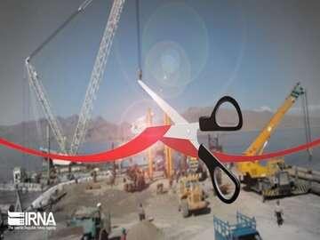 ۲۰ پروژه راهسازی مازندران در هفته دولت به بهرهبرداری میرسد